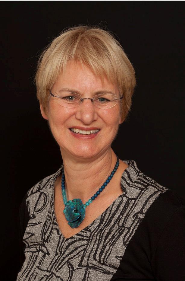 Drs. Marjorie Blok